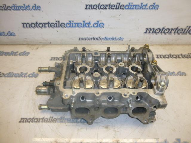 Zylinderkopf Citroen Daihatsu Subaru Toyota Aygo Yaris C1 Justy 1,0 1KR-FE
