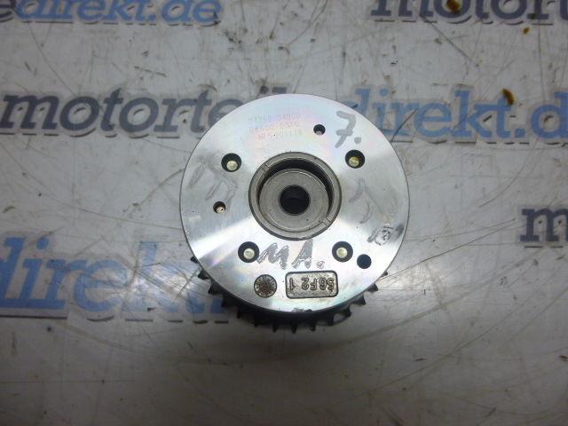 Nockenwellenversteller Einlass Hyundai i10 Kia Picanto 1,0 G3LA 2435004000