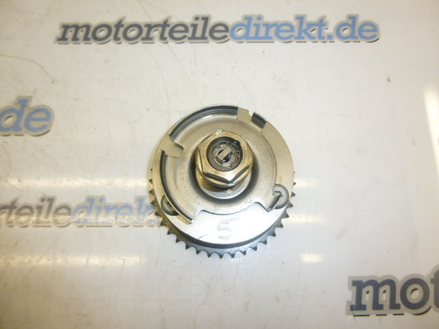 Nockenwellenversteller Auslass Opel Corsa D 1,2 Benzin LPG A12XER 55532222