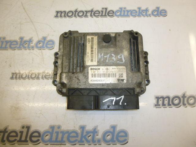 Steuergerät LDV Maxus 2,5 D Diesel VM39C 95 120 PS 0281012165
