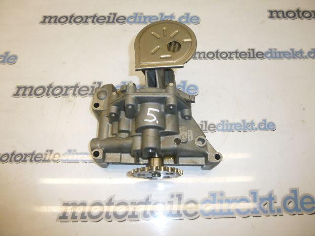 Pompe à huile Peugeot Citroen 206 307 C2 1,6 16V NFU 1644149178