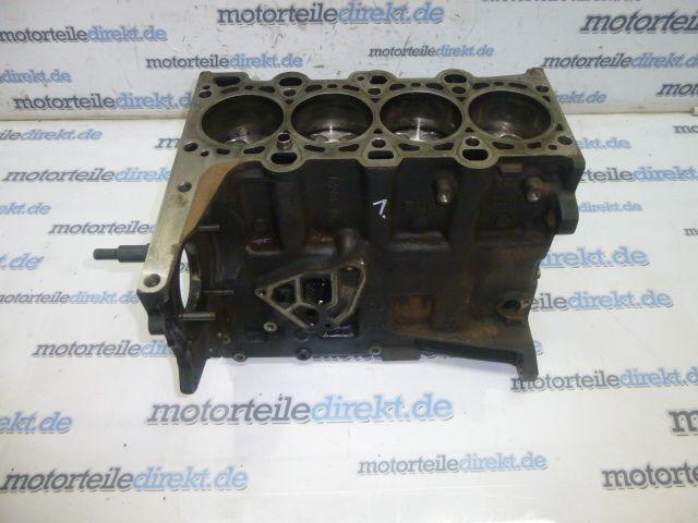 Motorblock Kurbelwelle Rover MG ZT-T ZT 75 RJ 2,0 CDTi 204D2 131 PS 96 KW