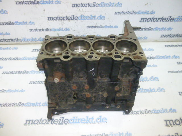 Motorblock Rover MG ZT-T 75 RJ 2,0 CDTi 204D2 131 PS