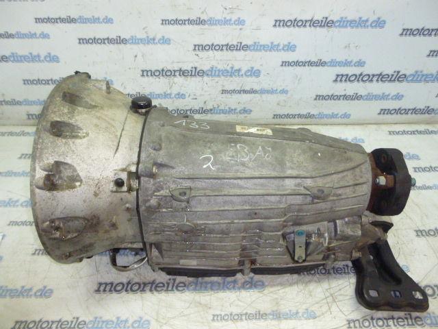 Getriebe 722908 Mercedes C Klasse W204 C200 CDI 651.913 Diesel