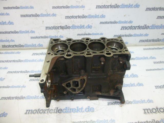 Motorblock Kurbelwelle Rover MG ZT ZT-T 75 RJ 2,0 CDTi 131 PS 204D2