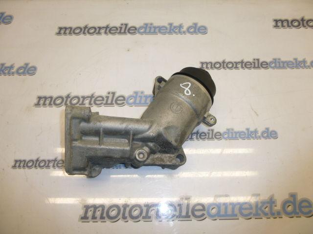 Ölfiltergehäuse Ölfilterhalter Rover MG CDTi 131 PS 204D2 2247229 DE24588