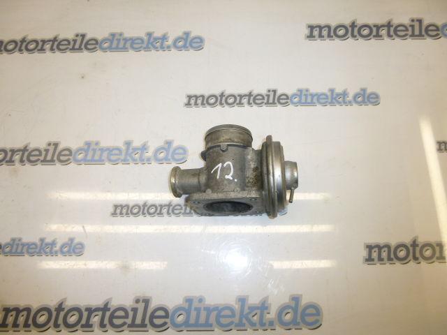 AGR Ventil Abgasrückführung Rover MG ZT ZT-T 75 RJ 2,0 CDTi 131 PS 204D2 7282640