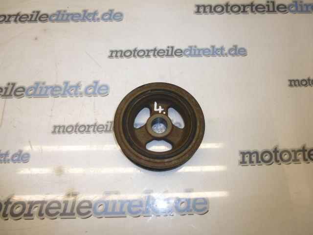 Riemenscheibe Ford Focus 1,6 16V FYDB 100 PS 74 KW 98MM6B321BC