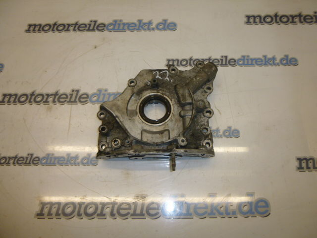 Pompe à huile Citroen Peugeot 1.4 HDI 1007 206 207 307 C2 C3 8 Hz DV4TD 9648530980