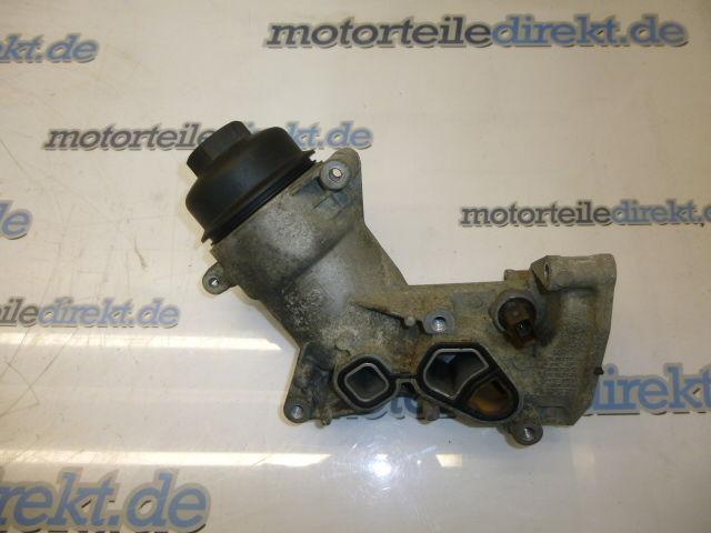 Ölfiltergehäuse Rover MG ZT ZT-T 75 RJ 2,0 CDTi 131 PS 96 KW 204D2 2247229