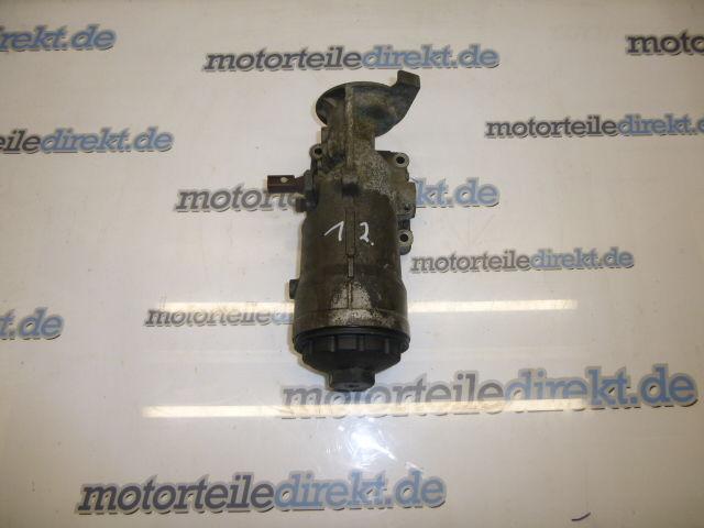 Ölfiltergehäuse VW Skoda Seat Audi Golf Touran 1,9 TDI Diesel BXE 045115389E