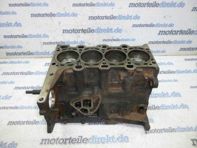 Motorblock Rover MG ZT ZT-T 75 2,0 CDTi Diesel 4 Zylinder 131 PS 204D2