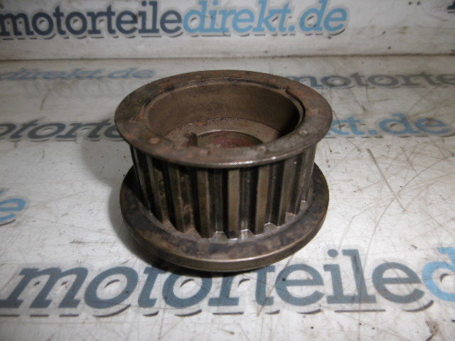Kurbelwellenrad Zahnrad Land Rover Discovery IV Rover 2,7 TD 276DT 4S7Q-6306-AE