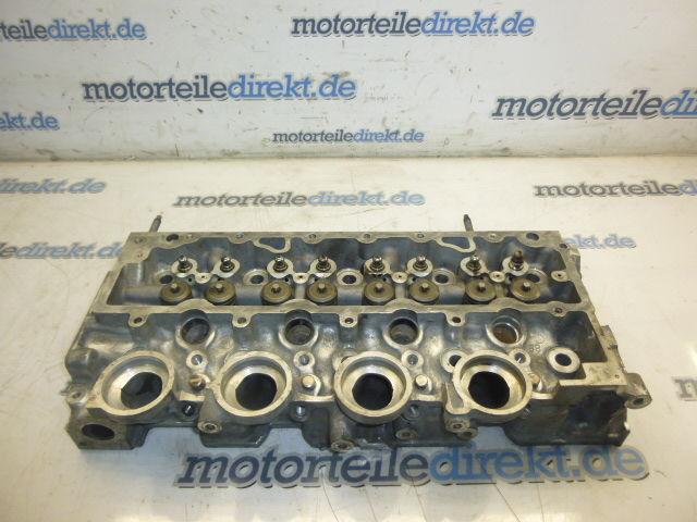 Zylinderkopf Citroen Peugeot Nemo AA Bipper Tepee 1,4 HDi 8HS DV4TED