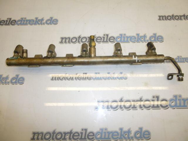 Einspritzleiste Audi A8 4E S8 quattro 5,2 V10 BSM 331 KW 450 PS 07L133315A