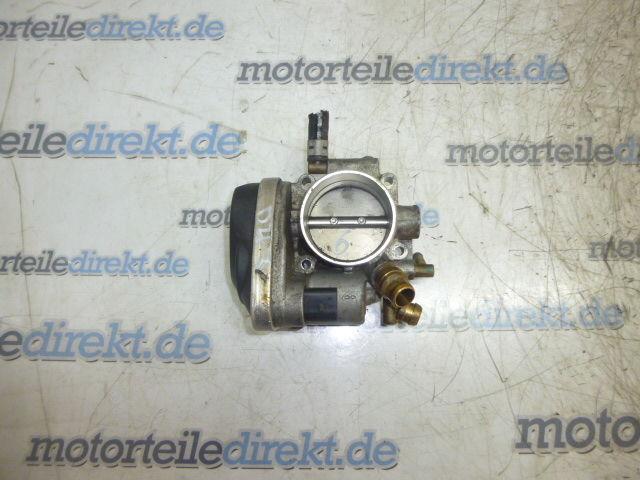 Drosselklappe Chevrolet Cruze Opel Astra Vectra 1,8 F18D4 Z18XER 55562380