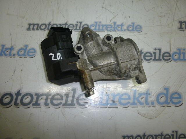 AGR-Ventil Volvo C70 C30 S40 II 2,0 D 100 KW D4204T 9656612380