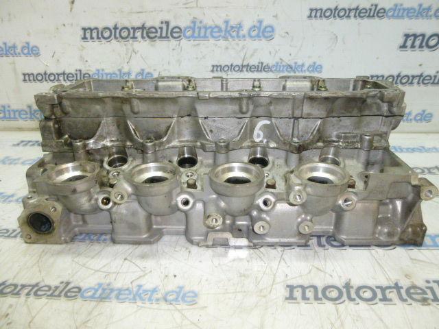 Zylinderkopf Citroen Peugeot C2 C3 Xsara 1007 1,4 HDI 8HX DV4TD DE29421