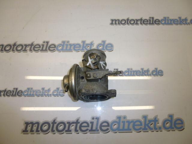 AGR-Ventil VW Audi Skoda Seat Golf IV A3 8L Octavia 1,9 TDI Diesel AGR 038131501
