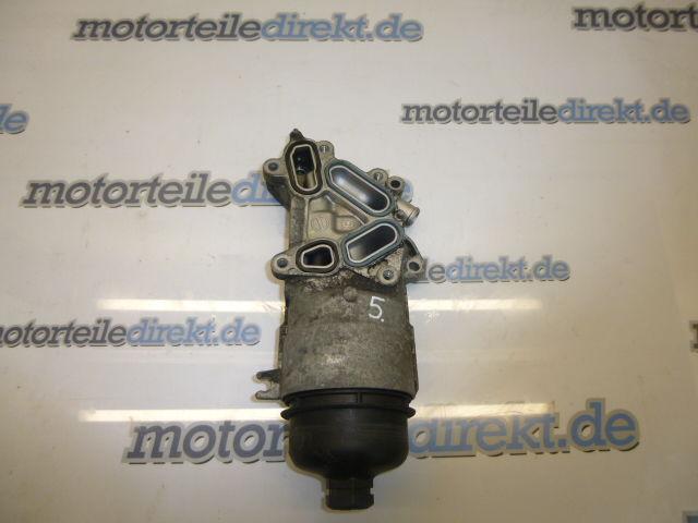 Ölfilterhalter Volvo C30 V50 S40 V70 S80 1,6 D D4164T 3341312765