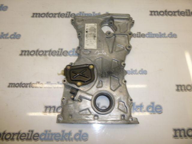 Stirndeckel Honda Accord VII 2,0 Benzin 155 PS 114 KW K20A6
