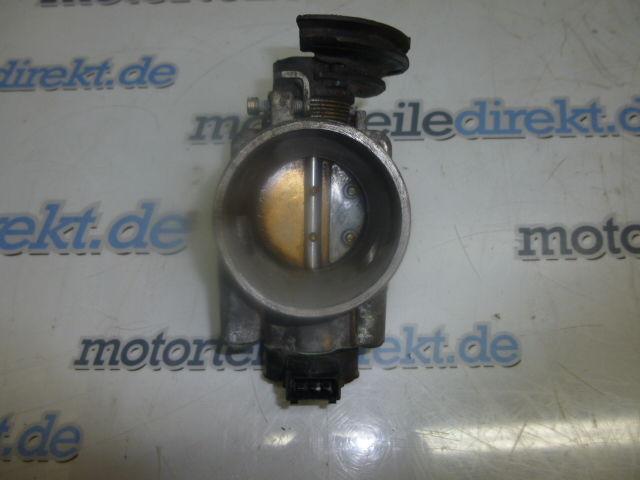 Drosselklappe MG ZR 105 14K4F 1,4 Benzin 103 PS 76 KW