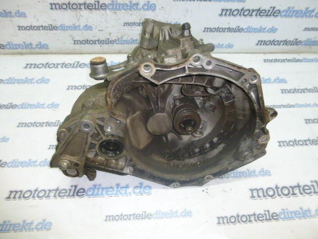 Getriebe Schaltgetriebe Opel Astra H 1,2 Z12XEP 55355489