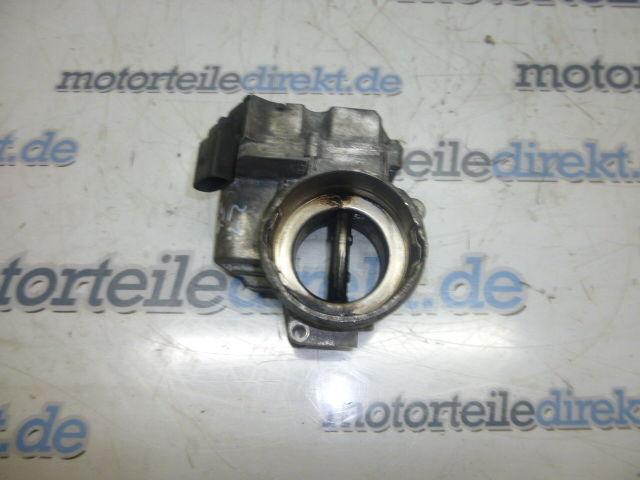 Drosselklappe Audi A4 A4 Avant 1,9 TDI BKE 85 KW 116 PS 03G28663C