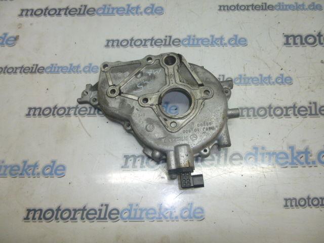 Stirndeckel Mazda 6 GG GY MPV 2,0 DI RF RF5C 121 136 PS