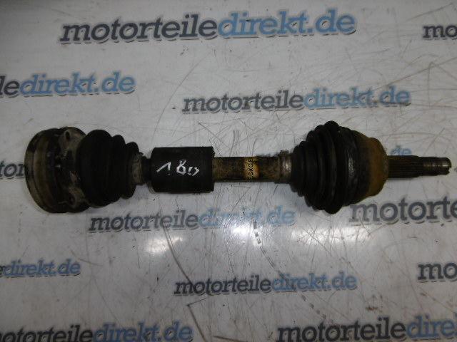 Antriebswelle Alfa Romeo 145 1,4 i.e. 16V T.S. M659.14 103 PS 76 KW
