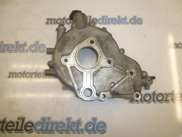 Stirndeckel Deckel Mazda 6 GG GY LW MPV 2,0 Diesel RF RF5C 121 136 PS