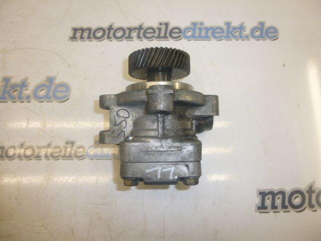 Servopumpe Mazda 6 GG GY LW MPV 2,0 Diesel RF RF5C 121 136 PS