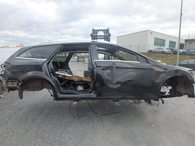 2010 Karosserie Karosse Unfallwagen Ford Mondeo IV 2,0 TNBA WF0GXXGBBGAJ05032