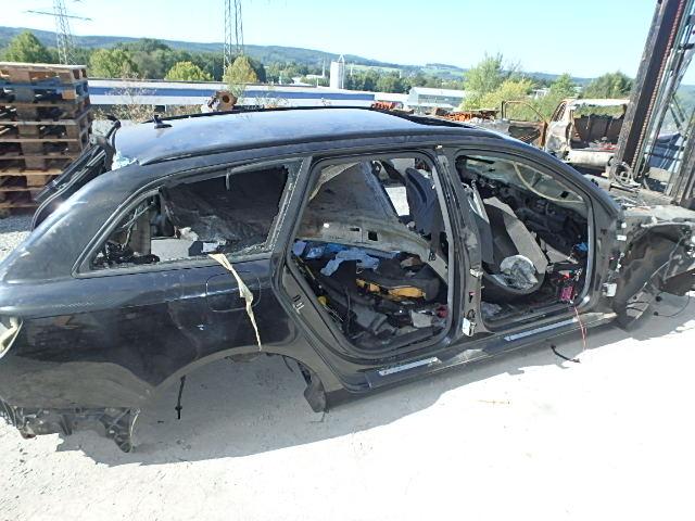 2006 Karosserie Karosse Defekt Audi A6 S6 4F 5,2 Benzin quattro BXA DE239752